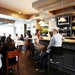 IL FORNELLO Danforth at Bar