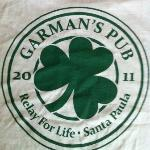 Garman's Pub Relay for Life