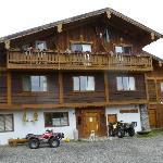 Photo of Bear Paw Ranch Resort