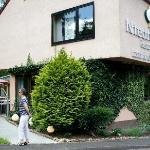 Restaurant Niedmühle Land & Genuss Hotel Foto