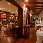 Restaurante La Caceria