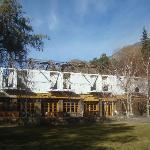Habitaciones incendiadas