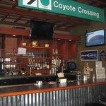 Hoover Bar