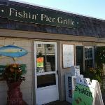 Photo de Fishin' Pier Grille
