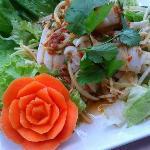 salade de seiches