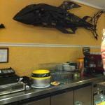 el tiburon bar