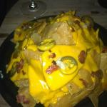 nachos? or? yuck.