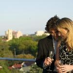 Romance on the Cupola