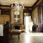 The Luxurious Grand Mansion Suite