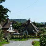 Pretty Little English Village