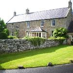 East Hepple Farmhouse