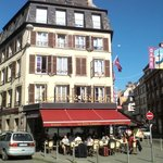 Photo of Hotel Le Colmar