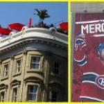 Montreal Scenes!