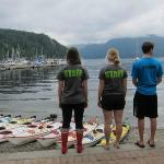 Knowledgeable and friendly staff to enhance your kayaking experience