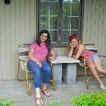 Foto de The Chalet Motel