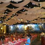 Main Buffet Restaurant