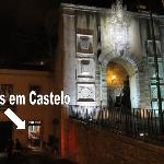 Photo of Claras em Castelo
