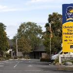 Christchurch TOP 10
