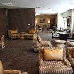 Manager's Reception Lounge