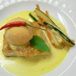 Photo de Farrango Thai Fusion Art Gallery Restaurant
