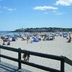 Short Sands Beach - York