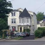Bedham Hall B&B