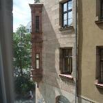 a vista da minha janela