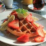 Breakfast TLC!