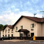 Americas Best Value Inn Hibbing Foto