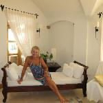 Matina Hotel Lounge