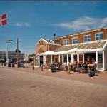 restaurant Sandgaarden