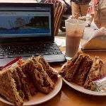 Govinda's Cafeteria照片