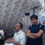 gupta ji and his master steward