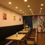 Photo de Suanbo Hot Spring Land Hotel
