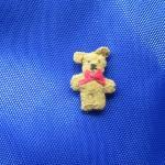 Teddy-on-the-go