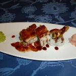 Sushi - delicious