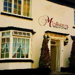 Ministers Indian Restaurant