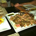 Foto de Porter House Grill Restaurant
