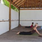 New Yoga Pavillion