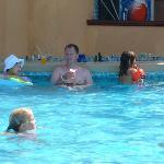 pool bar