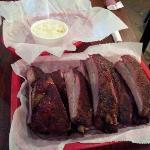 Smokey D's BBQ
