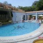 piscina Tropic