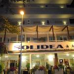 Photo of Hotel Solidea