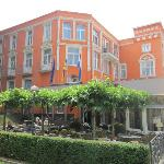 Photo of Grand Hotel Monopole