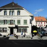 Hotel Restaurant de la Tour Foto