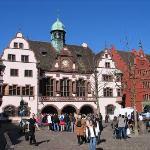 Hotel am Rathaus