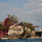 Kaya Mawa bungalow