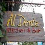 Foto de Al Dente Kitchen and Bar
