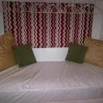 dormitorio privado grupal