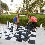 big game of chess